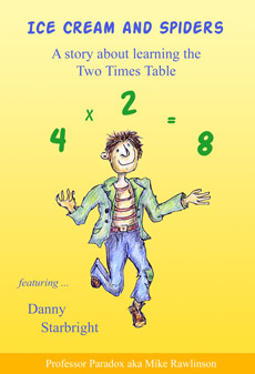 stories for children to help learn multiplication