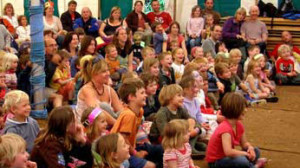 Children's Entertainer Somerset