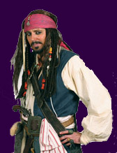 Pirate Speak, Pirate Sayings, How to Talk Like a Pirate
